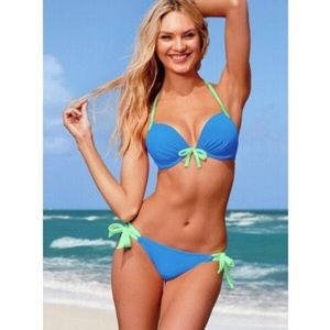 Victoria's Secret Bombshell Bikini Top